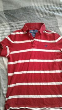 American Eagle Polo Shirt Medium  $15 Woodstock, N4S 3T4