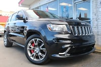 2012 Jeep Grand Cherokee for sale Arlington