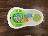 Baby bath 3 stage (fisher price) Laval, H7X 2N8