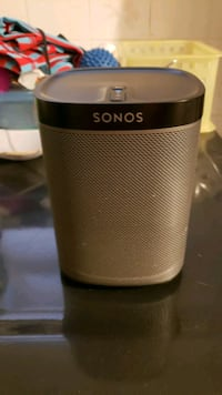 Sonos play 1 and play 3 Queens, 11378
