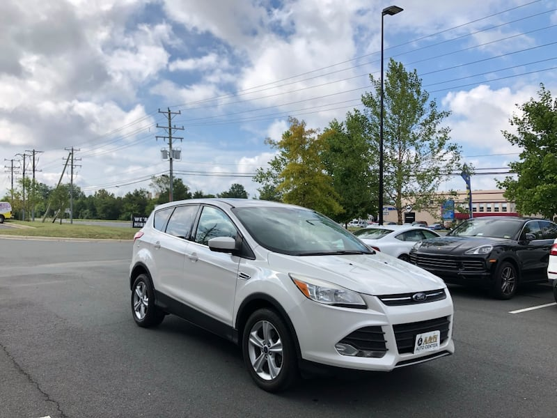 Ford - Escape - 2013 4