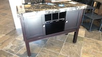 black and brown wooden cabinet Phoenix, 85018