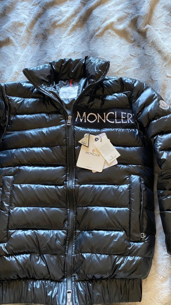 Moncler Neveu Jacket 0