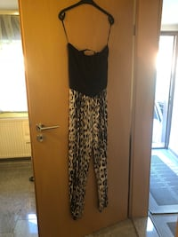 Leopard Overall 36/38 6614 km