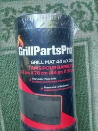 BBQ Mat BRAND NEW IN PACKAGE! Barrie, L4M 5K4