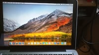 Macbook Pro 2012 4/320 i5  Fairfax