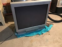 TV. Classic Apex TV in great working condition Fort Worth, 76123