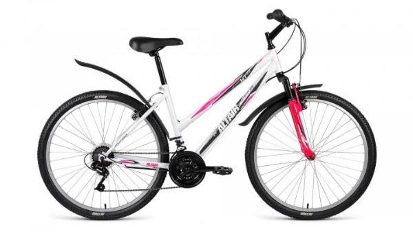 Велосипед FORWARD ALTAIR MTB HT 26 2.0 Lady
