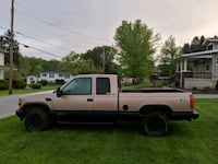Chevrolet - Silverado - 1996 Ellwood City, 16117
