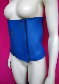 girdle with latex inside SIZE XL  South El Monte, 91733