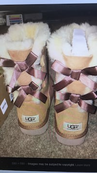 bailey bow ugg boots Columbia, 21046