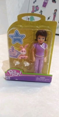 Polly pocket herstie 2005 Woodbridge, 22193
