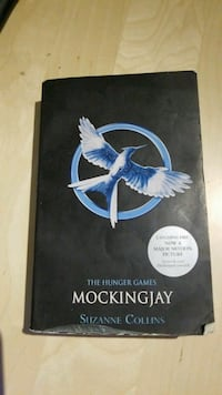 The Hunger Games Mockingjay  Trondheim, 7037