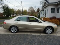 Honda Accord 6 cylinder with 105k on the miles 2004 Detroit, 48202