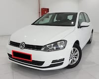 VW GOLF EDITION 1.6TDI 105CV Murcia