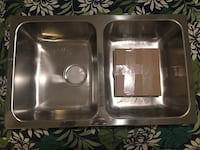 "IKEA sink 29.5"" x 18.5"" - $50 or best offer Haymarket, 20169"