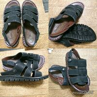 Casual sandals for Male Mount Rainier, 20712