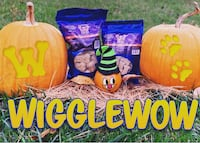 WiggleWow Dog Treats Louisville