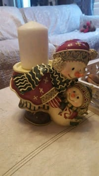 Adorable Candle Holder  541 km