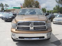 Dodge - Ram - 2011 West Palm Beach, 33415