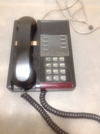 80's Vintage Signature Northern telecom desk telephone  Bolton, L7E 1X7