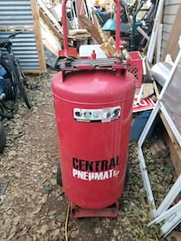 air compressor tank (tank only)
