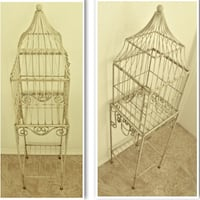 Wrought Iron Plant Stand...DIY Item. Surrey