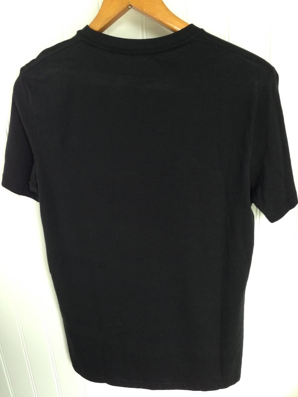 BIG BANG THEORY Black T-Shirt Top - Adult Size M  - NEW WITH TAGS 5a7f05de-0054-476a-8f91-589a58591eab
