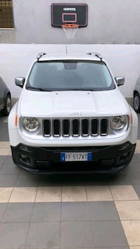 Jeep - Renegade - 2016 1.6 limited  Casandrino, 80029
