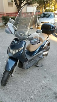 Scooter beverly 400  Terni, 05100