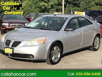 Pontiac G6 2009 North Aurora