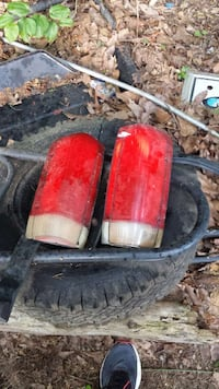 87-91 Ford Bronco or f150 Taillights Connelly Springs, 28612