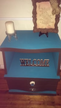 End Table Grand Saline, 75140
