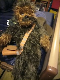 Wookie doll Riverview, 33569