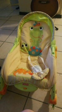 Baby's Fisher-Price bouncer Dallas, 75240