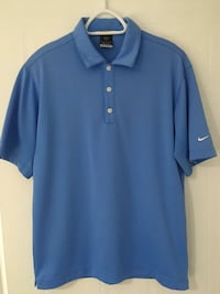 Nike Golf Shirt  Pickering