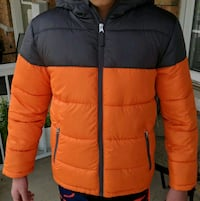 Winter jacket boys brand new, never worn  Markham, L3P