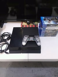 PS4 500gb.. New Port Richey, 34655