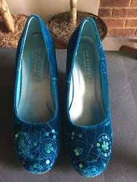 Size 9-1/2 Greer, 29650
