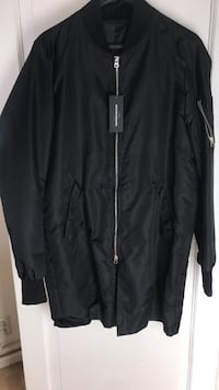 Designer jacket size M to L