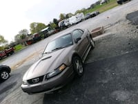 Ford - Mustang - 2002 Adams County