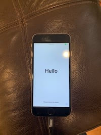 IPHONE 6. 16gb.   (Verizon) Anaheim, 92802