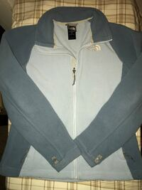 gray and black zip-up jacket Fredericktown, 43019