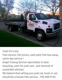 Cash for cars Worth, 60482