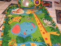 Fisher Price Activity Mat Vaughan, L6A 2L7