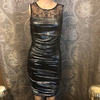Armani Exchange dress Burke, 22015