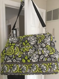 Vera Bradley Citron Grande Travel bag. Nashua, 03063