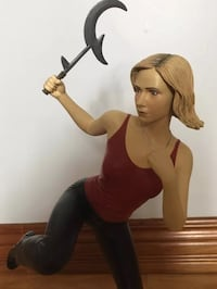 buffy summers figurine  Laval, H7M 5Z4