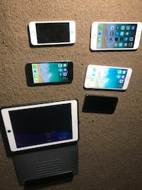 Iphones and ipad air St. Louis, 63147