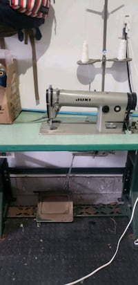 Sewing Machine Commercial Grade